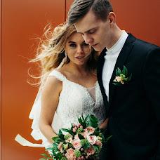 Wedding photographer Anastasiya Shestakova (shezya). Photo of 02.05.2017