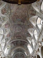 Photo: Nice ceiling too.