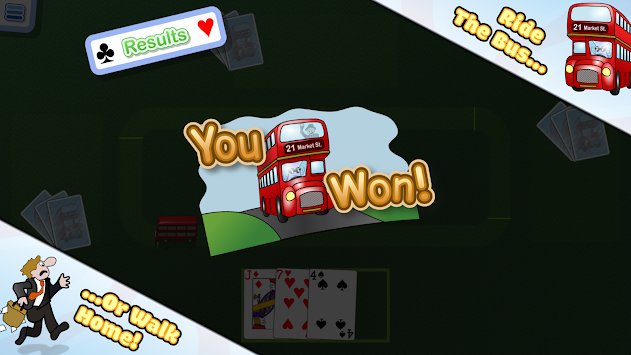Stop The Bus apk screenshot