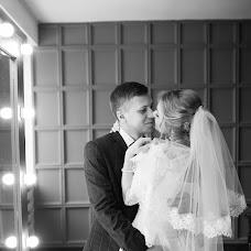 Wedding photographer Tatyana Prus (Prus1988). Photo of 07.02.2017