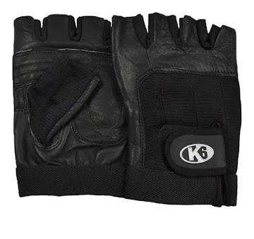 Guantes K6 Fitness   Strong Talla M x 1Par