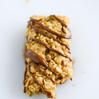 Almond Flour Granola Bars Recipes.