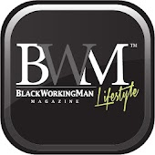 Black Working Man