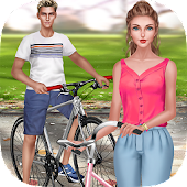 City Cycle: Romantic Bike Date