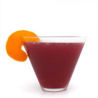 Palm Beach Cocktail.