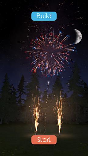 Fireworks Studio  captures d'u00e9cran 2