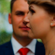 Wedding photographer Aleksey Rebrin (alexx). Photo of 07.08.2015