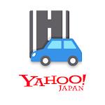 Yahoo!カーナビ -【無料ナビ】渋滞情報も地図も自動更新 2.6.20