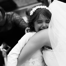 Wedding photographer Viktor Molodcov (molodtsov). Photo of 27.02.2016