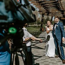 Свадебный фотограф Вика Костанашвили (kostanashvili). Фотография от 05.04.2019