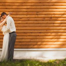 Свадебный фотограф Саша Осокин (aleksirine). Фотография от 11.09.2013
