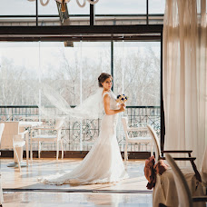 Wedding photographer Marina Tolmacheva (TolmachevaM). Photo of 18.12.2014