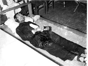 Photo: BÊN THẮNG CUỘC - HUY ĐỨC                Father Hoang Ngoc Binh (Catholic priest) was killed by a Communist on Sept 29 1962 http://www.vietnam.ttu.edu/virtualarchive/items.php?item=VA056304 Cha Hoàng Ngọc Bình (Linh mục Công giáo) đã bị giết bởi Việt cộng ngày 29 tháng 9 năm 1962