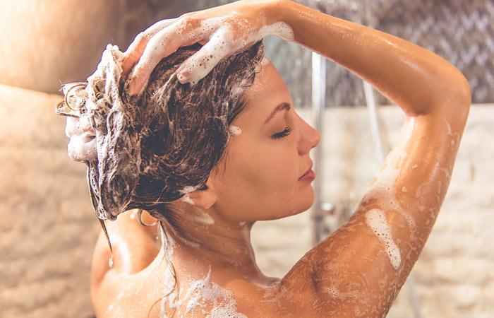 v) -Wash-Your-Hair-Трижды-A-Week