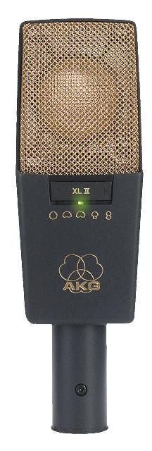 AKG C414ii