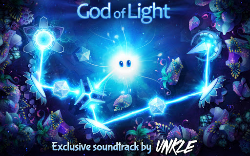 God of Light HD - screenshot
