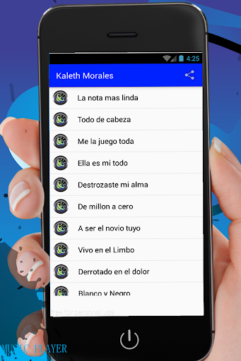 Kaleth Morales Songs for PC