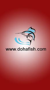 dhoha fish - náhled