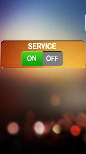 Flashlight on Clap- screenshot thumbnail