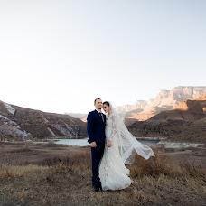 Wedding photographer Alan Tutaev (AlanTutaev). Photo of 07.01.2017