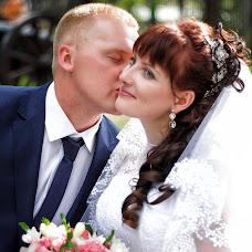Wedding photographer Irina Likova (Likova). Photo of 24.09.2015