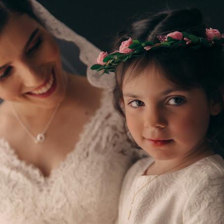 Свадебный фотограф Kelmi Bilbao (kelmibilbao). Фотография от 04.01.2018