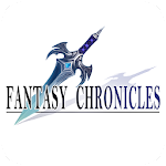 Fantasy Chronicles Icon