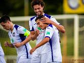 Anderlecht: après Sardella, Colassin et Kana, Anouar Ait El Hadj prolonge