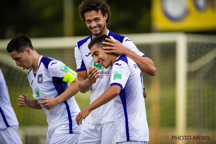 Anderlecht bindt basisspeler en beste speler van de Future Cup langer aan zich
