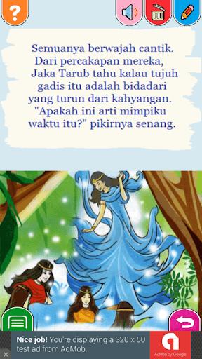 Cerita Anak Nusantara  screenshots 10