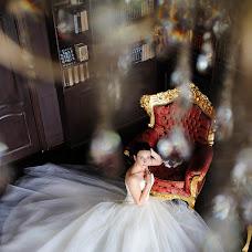 Wedding photographer Vladimir Klyuchnikov (zyyzik). Photo of 03.07.2016