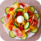 Salad Recipes FREE