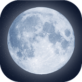 The Moon Pro - Calendar moon Phases