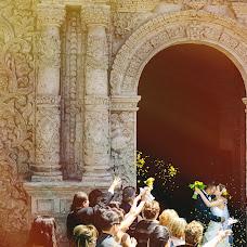 Fotógrafo de bodas Braulio Lara (BraulioLara). Foto del 24.10.2014