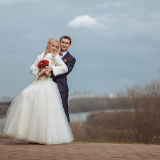 Wedding photographer Yuriy Dubinin (Ydubinin). Photo of 27.03.2017