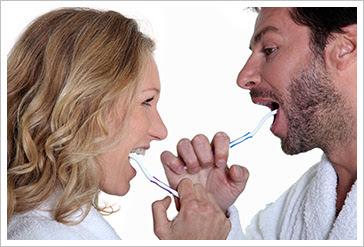 患者對牙周病的初步認識