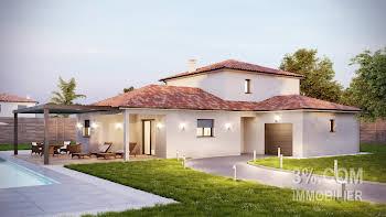 Maison 5 pièces 118,49 m2