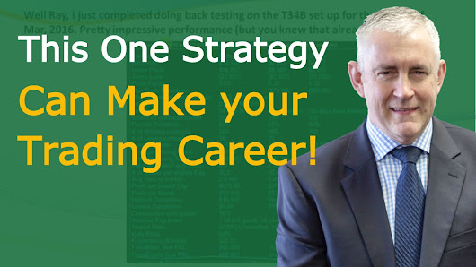 This one strategy can make your trading career!