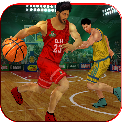 Fanatical PRO Basketball 2018: World Dunkers Mania (game)