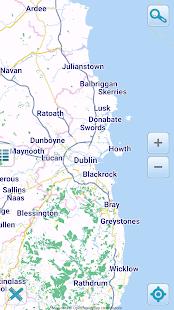 Map of Ireland offline Apps on Google Play