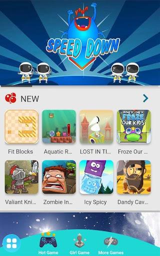 Fun Game 3000+ games in App apktram screenshots 2