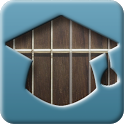 Music Tutor Fret Master Lite icon