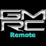 GMRC Remote icon