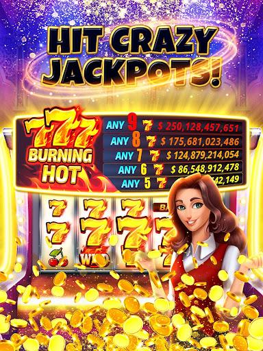 Baba Wild Slots - Slot machines Vegas Casino Games apkmr screenshots 7