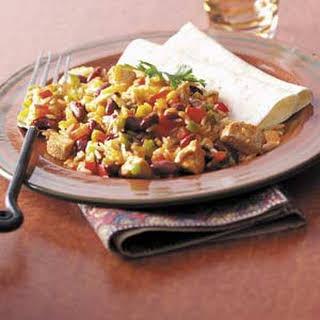 Mexican Stir-Fry.