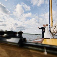 Wedding photographer Sergey Lomanov (svfotograf). Photo of 02.02.2018
