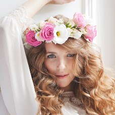 Wedding photographer Anastasiya Gorskaya (Gorskaya). Photo of 08.07.2014