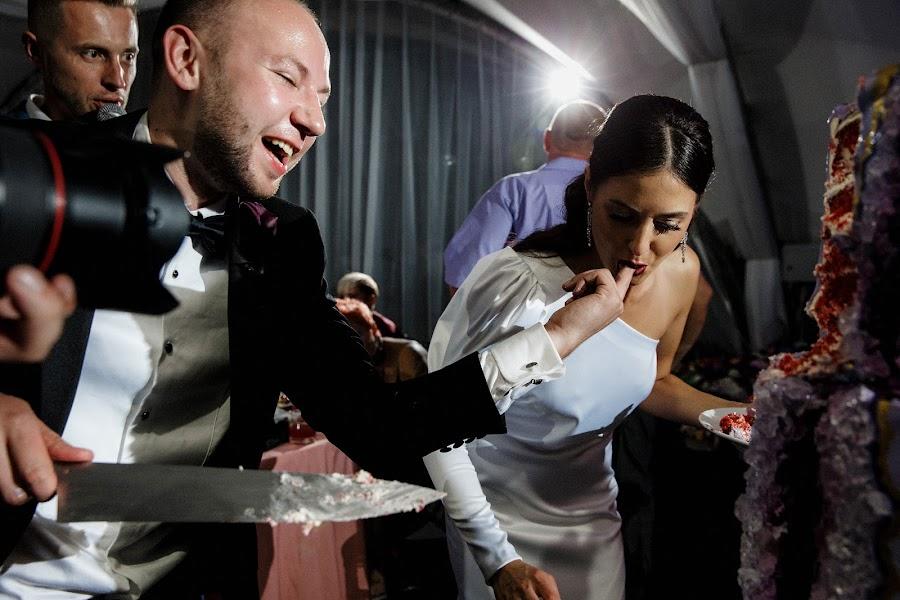 Wedding photographer Denis Isaev (Elisej). Photo of 03.08.2019