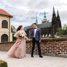 Wedding photographer Elena Tokareva (Eltophoto). Photo of 27.10.2018