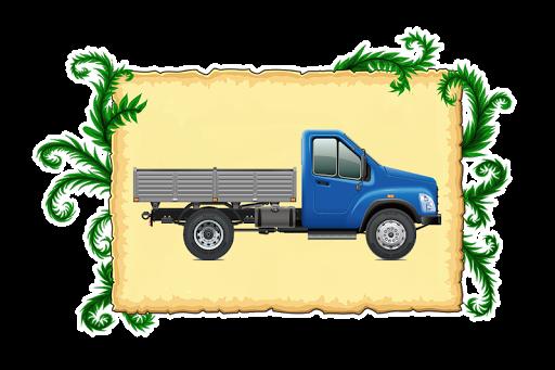 Terrain Truck screenshot 6